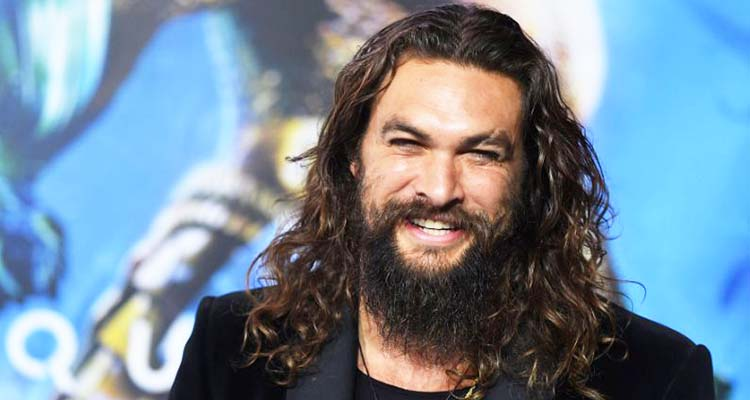 Jason Momoa Addresses United Nations About Climate Crisis