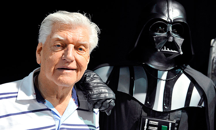 Dave Prowse 1