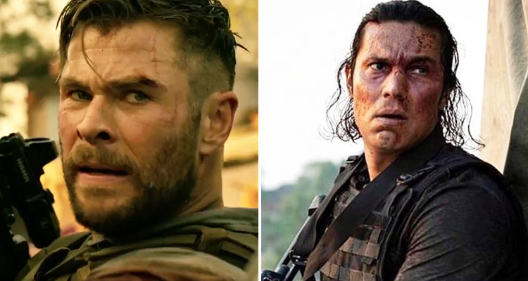 Bollywood Actor Randeep Hooda Breaks Barriers In New Hollywood Action Film Extraction With Chris Hemsworth Gulftoday