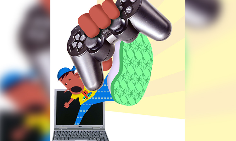 Bored At Home Play These Interactive Online Games Gulftoday