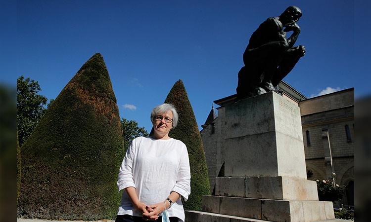 Rodin museum 2