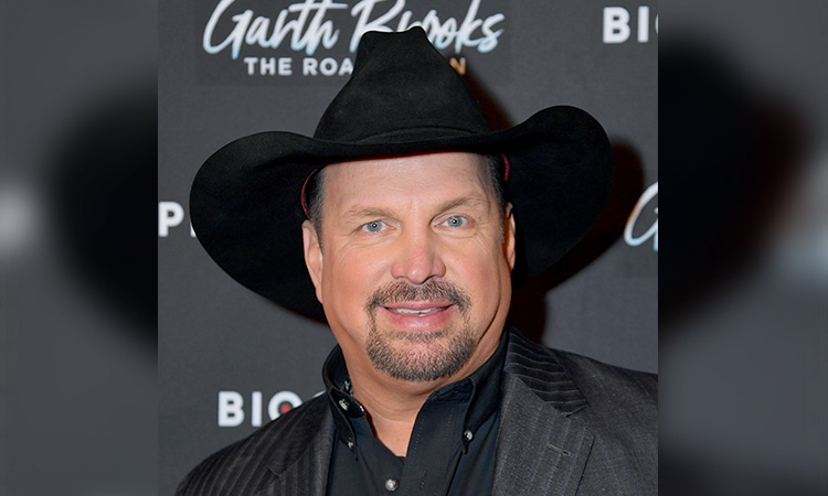 Country singer Garth Brooks to perform at Biden's ...