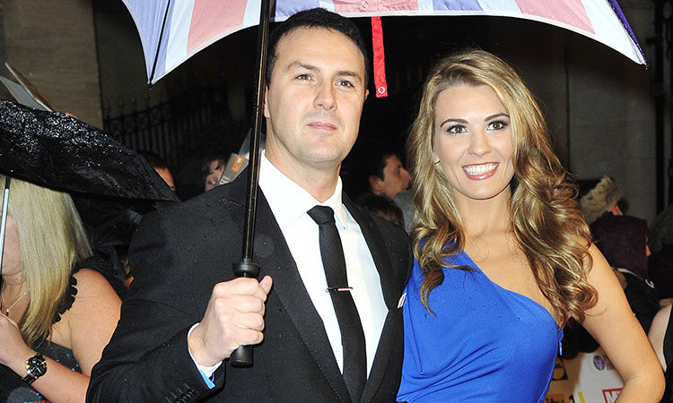 Paddy Mcguinness 11