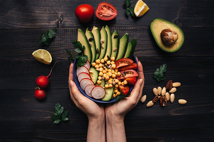 healthy diet 22