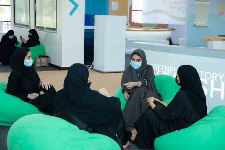 UAEU at Expo 2020 applies Piscine Method, first in the UAE, to shortlist  applicants - GulfToday