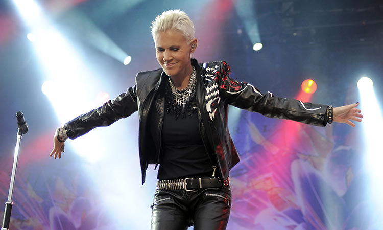 Roxette Singer Marie Fredriksson of Sweden Dies at Age 61