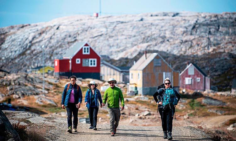 Trips to Greenland 22