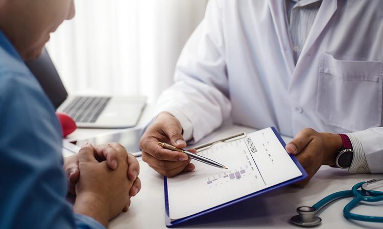 health check 1