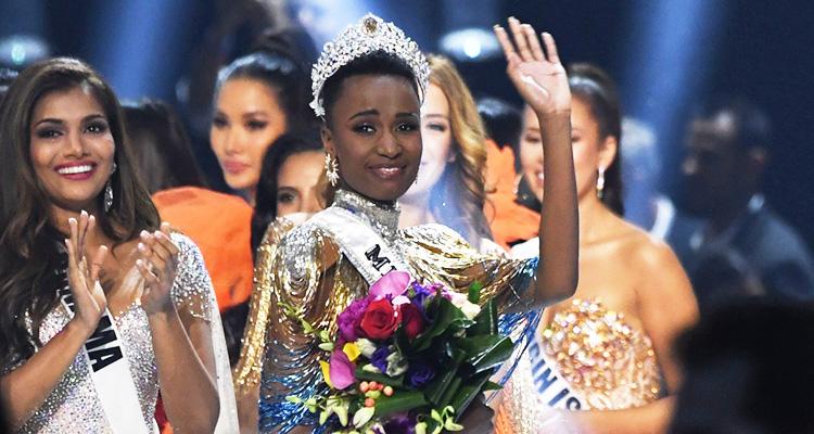 Image result for south african girl 2019 world girl