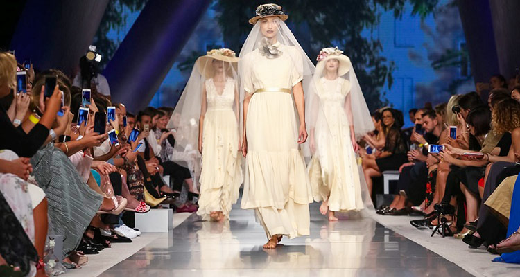 Dubai to Become Fashion Hub in Upcoming Days