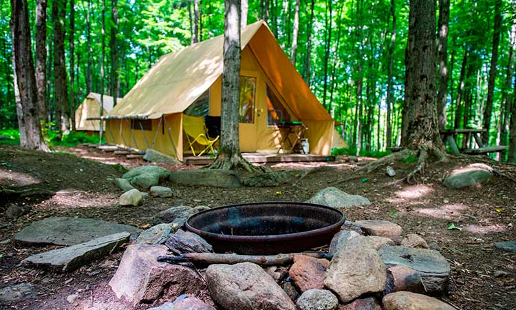 Canada Glamping 5