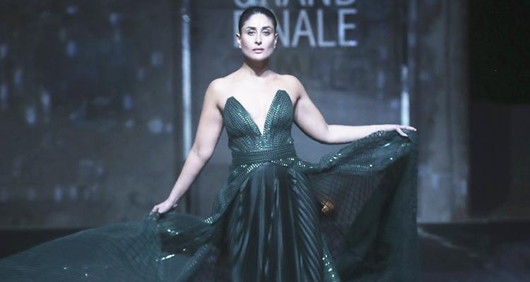 Bollywood Diva Kareena calls herself a hidden model at ...