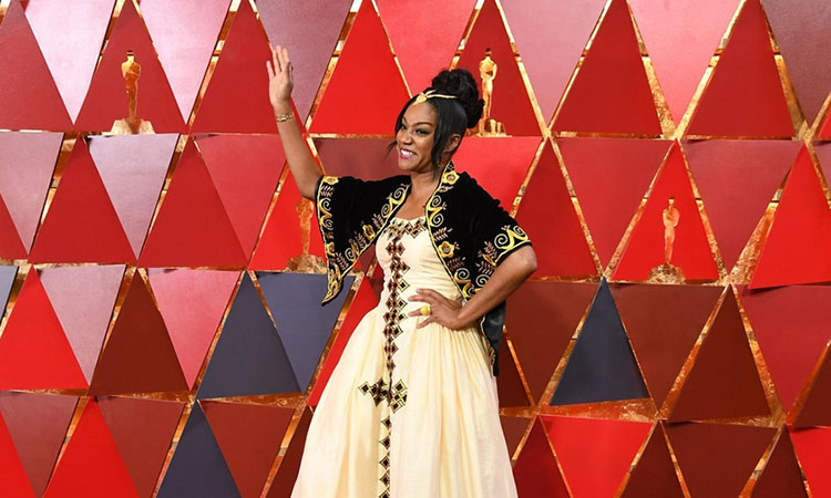 Tiffany Haddish's condition to host Oscars 2020 is a hoot
