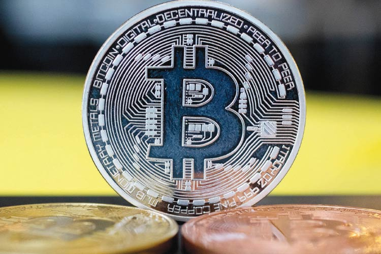bitcoin in news today