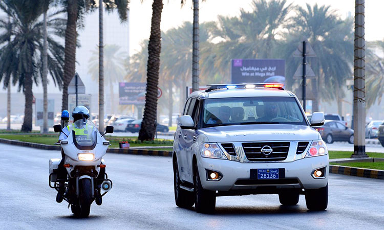 Sharjah Announces 50 Discount On All Traffic Fines Gulftoday