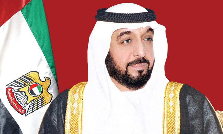 MOPA mourns death of Khalid Bin Sultan Al Qasimi - GulfToday