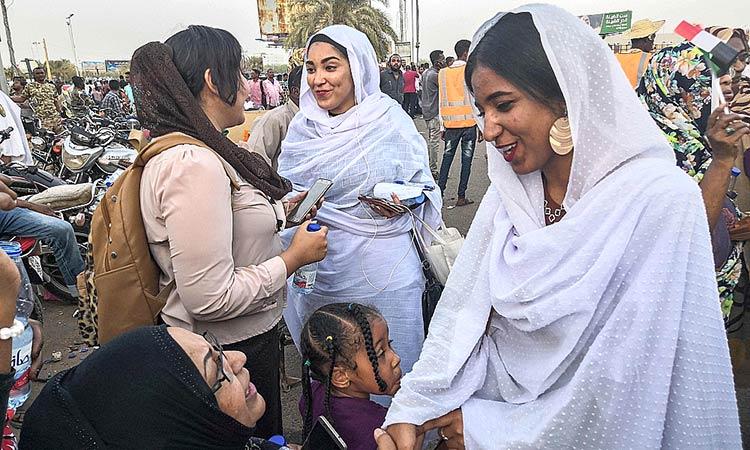 Sudan750
