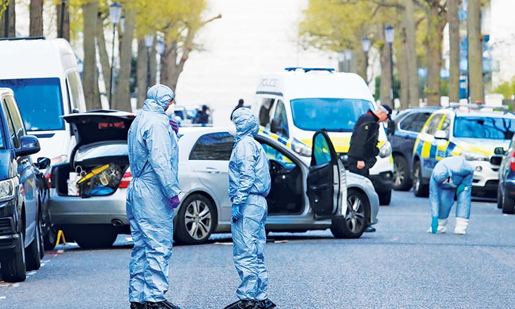 Forensics-officers-uk