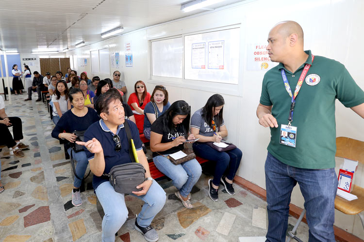 Filipinos in Dubai, Northern Emirates bet on Duterte administration
