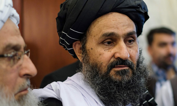 Taliban says progress made at Afghan talks in Moscow but no breakthrough - GulfToday