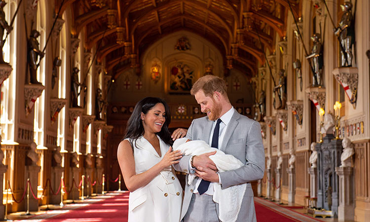 Meghan-Harry-son-750x450