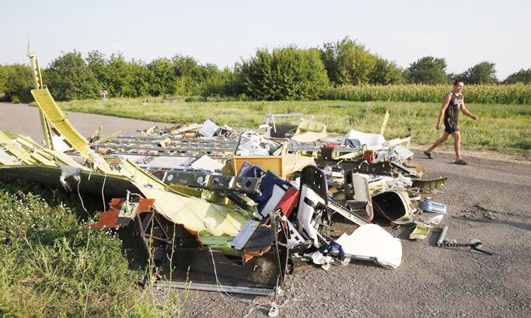 [Analyse des médias, spécial journaliste] MH17 : 4 énormes manipulations colportées par nos médias, et jamais corrigées… Mh17-750