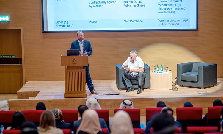 EPA highlights value of research to UAE publishers - GulfToday