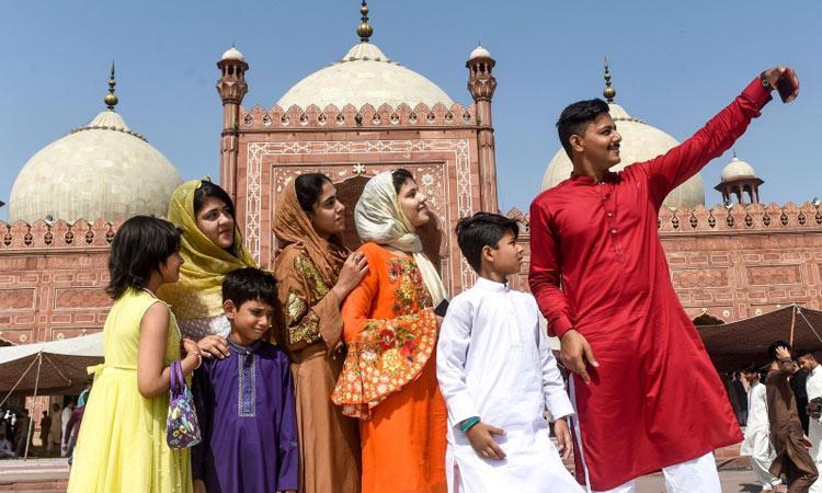 Eid Al Fitr celebrated across Pakistan with great religious