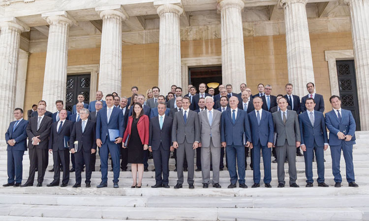 GreeceCabinet