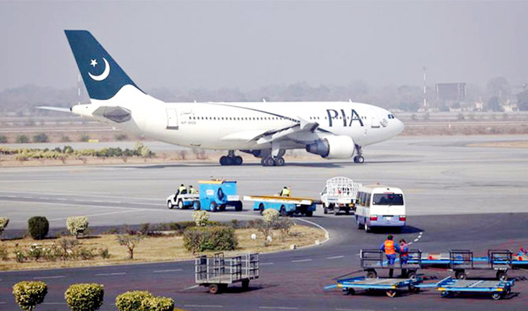 Pakistan reopens airspace for civil aviation after India