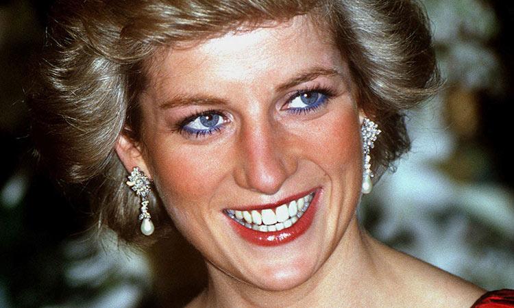 Australian boy, 4, says he is Princess Diana's reincarnation
