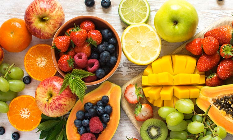 Boost your immunity with Vitamin C and Zinc - GulfToday