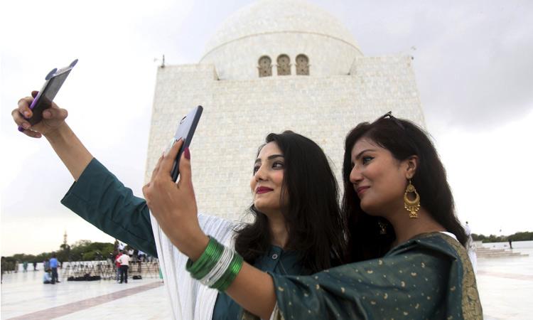 Pakistan celebrates 73rd Independence Day as Kashmir