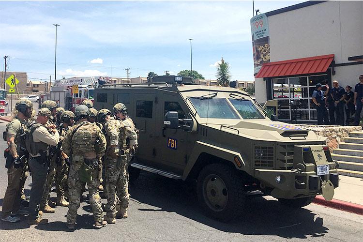 Newswatch: 9 killed, 16 injured in Dayton shooting