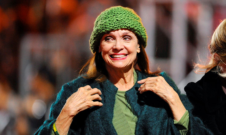 US actress Valerie Harper dead at 80 - GulfToday