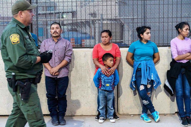 SCOTUS Allows Trump Admin To Impose Harsh Requirement On Asylum Seekers