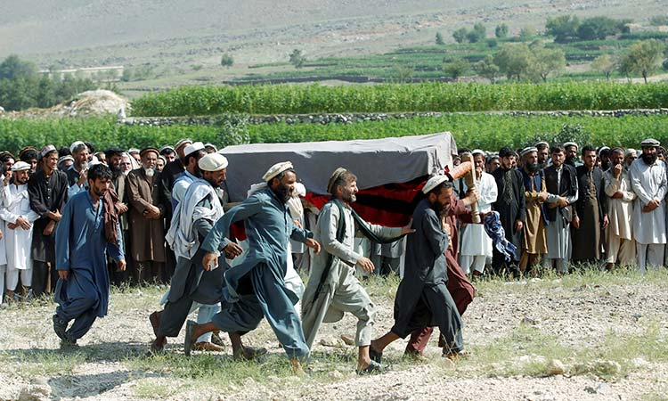 Image result for Afghan civilians killed