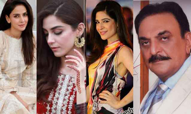 Pakistani celebrities express sorrow over Abid Ali's tragic