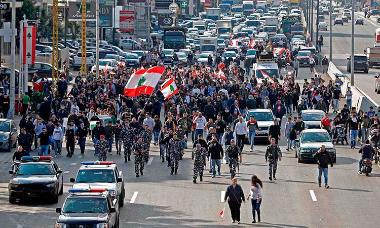 Lebanon-protest-Jan14-main3-750