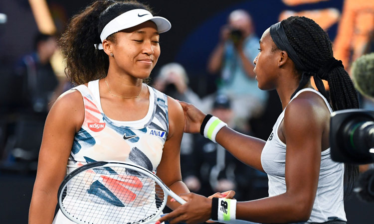15-year-old Coco Gauff Stuns World No. 3 Naomi Osaka At The Ongoing Australian Open