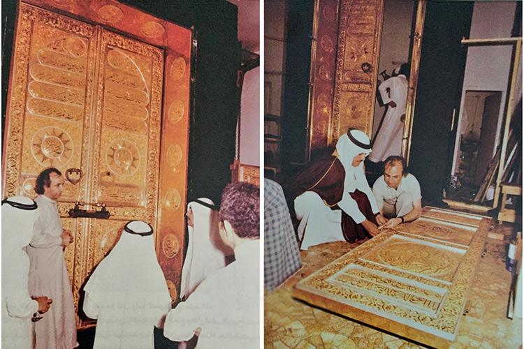 Kaaba-Doors-1