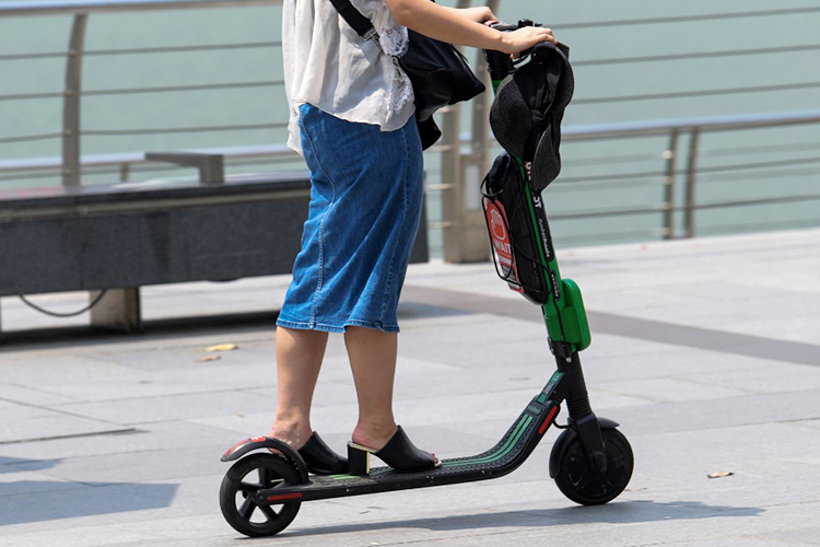 E-scooter-750