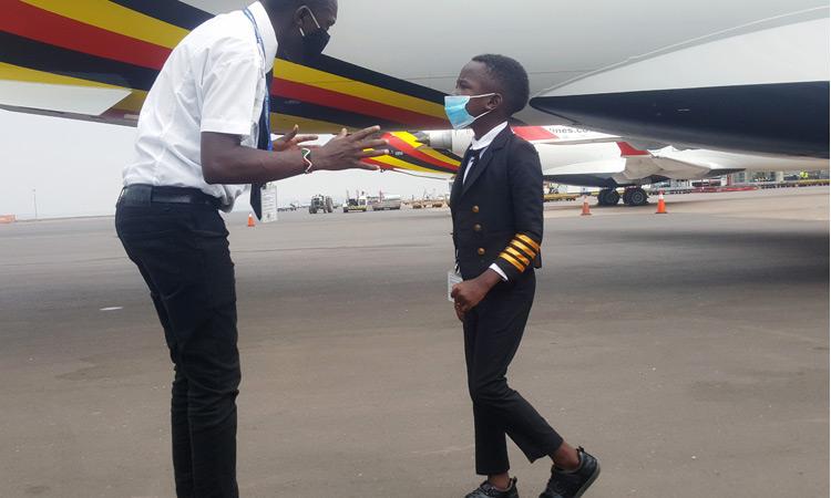 Shema Uganda