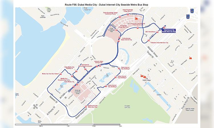 RTA-MAP