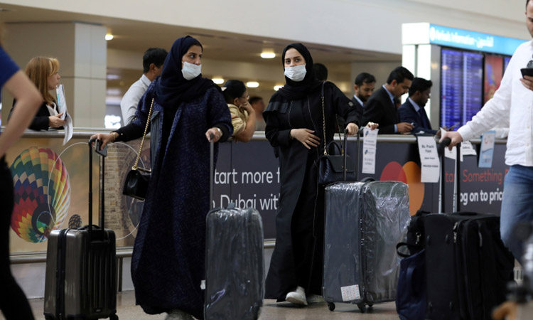 Covid 19 Test 14 Day House Quarantine Must For Gcc Nationals On Arrival In Uae Gulftoday
