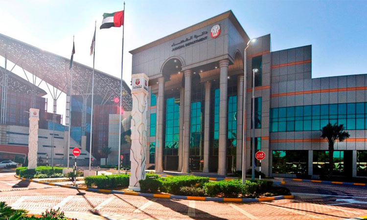 Don't imprison anyone till May 24, Abu Dhabi Judicial Department ...