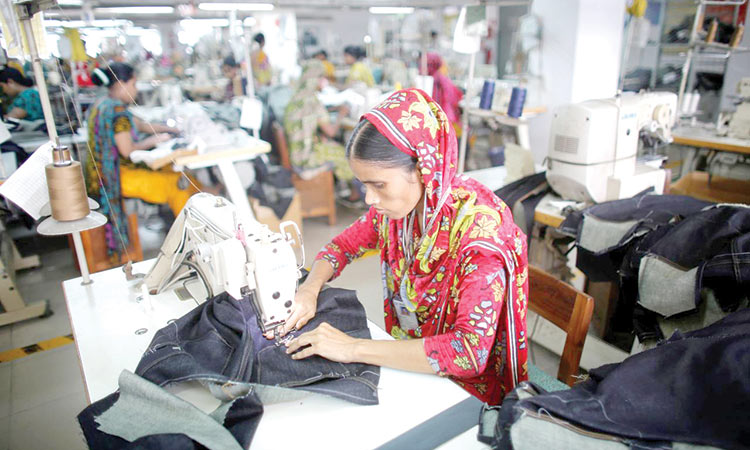 Abuse Of Garment Workers Continues Unabated Gulftoday