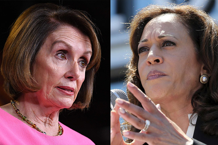 Pelosi isn't just failing as a legislator. She is failing at basic politics  | Carl Gibson - GulfToday