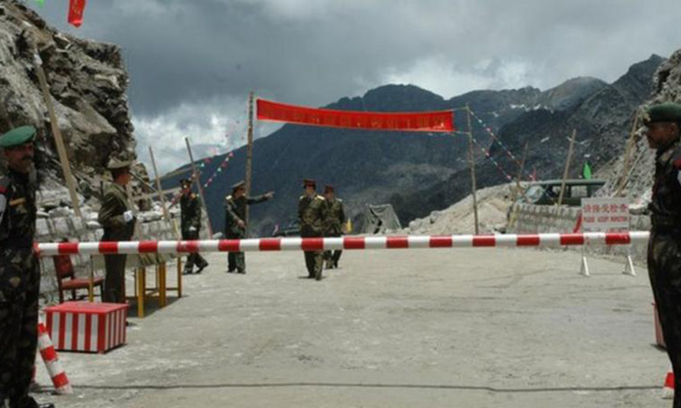 India-China generals to meet over frontier dispute - GulfToday