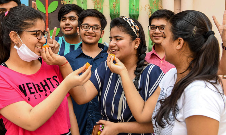 Indian students in UAE shine in CBSE Grade X examination despite virus outbreak - GulfToday